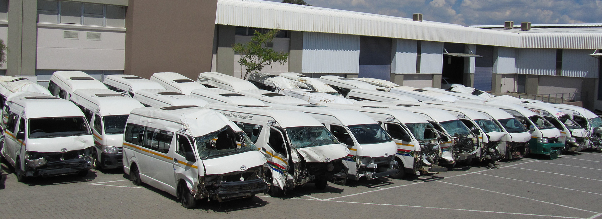 Need quality taxi parts?
